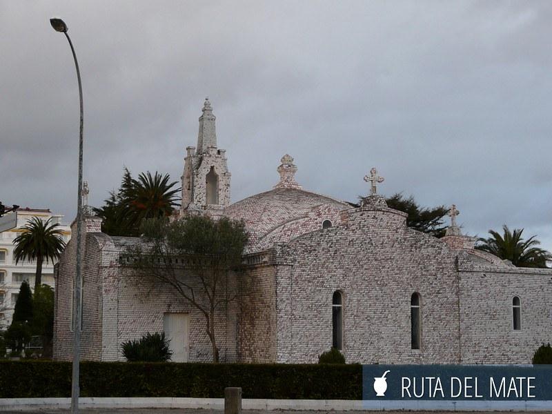 Isla de Toja Rías Baixas España (1)