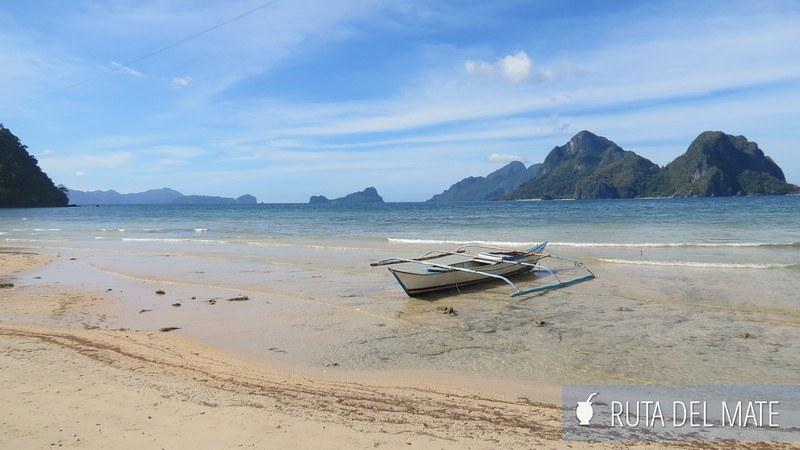 Palawan El Nido Port Barton Filipinas (11)