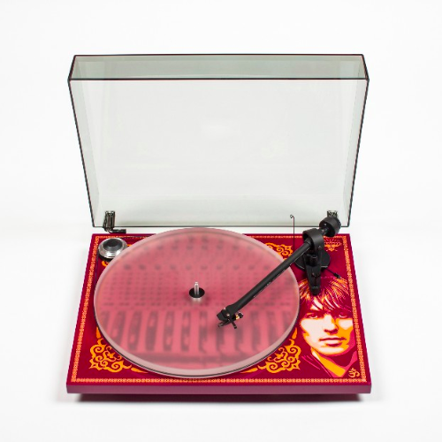 George_Harrison_Pro_Ject_Turntable_Product_Shot