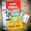 League Cup Final 1972