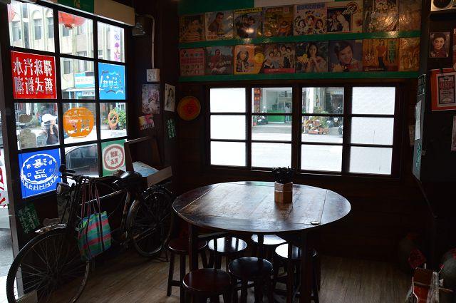 老街懷舊食堂10