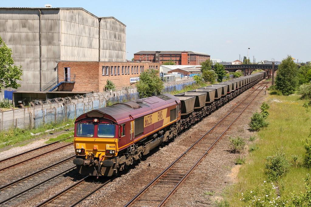 66235 Burton on Trent 9-6-2006