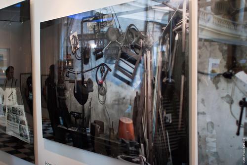 Carlos Caamaño. Proyecto Fotografico - ART Lima