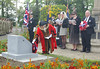 BRENTWOOD : Memorial Dedication