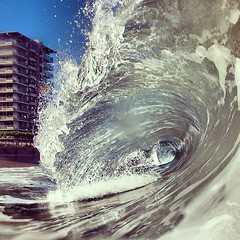 Some #wave #texture at my favorite spot #kaanapali #beach #waterphotography #shoots #aloha #maui #instahawaii #instalove #picoftheday #aloha    www.coreymount.com