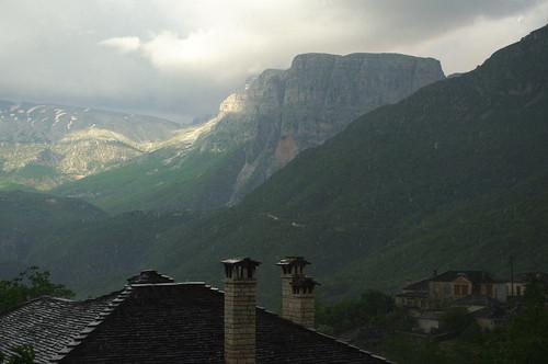 Rainy Epirus