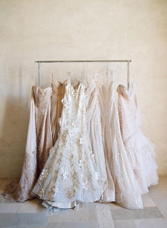 Mizhattan Sensible Living With Style Sample Sale Saks Bridal