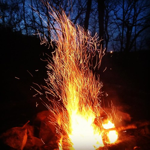 firesparks