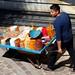 Street Vendor por bbum