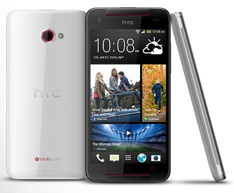 дата выхода HTC Butterfly S