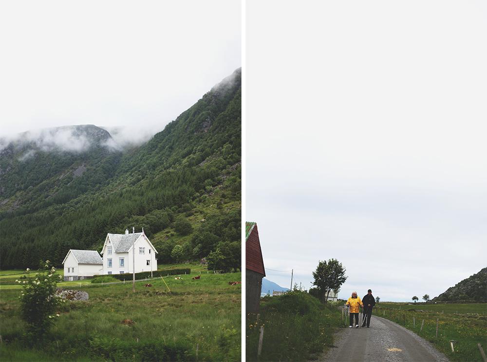 Et lite stykke Vestland