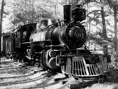 Engine 110
