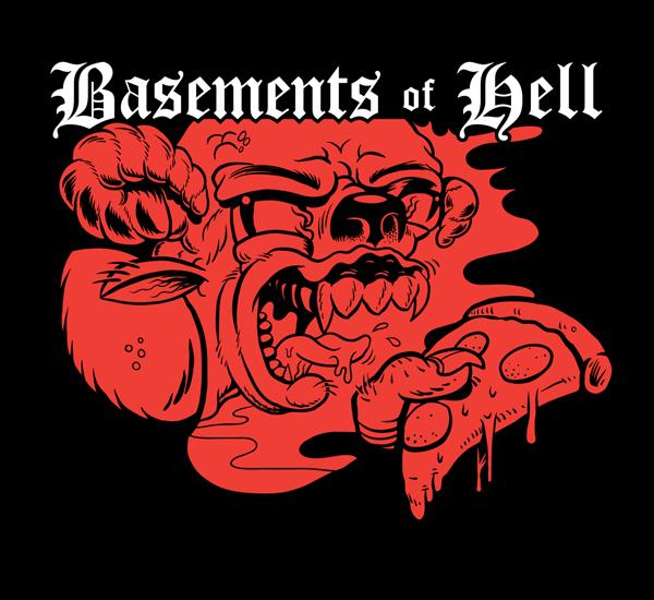 Basements of Hell