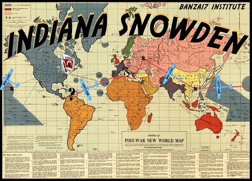 INDIAN SNOWDEN MAP by WilliamBanzai7/Colonel Flick
