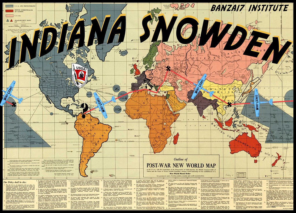 INDIAN SNOWDEN MAP