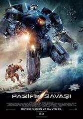Pasifik Savaşı - Pacific Rim (2013)