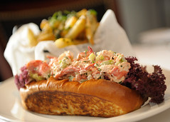 Lobster Roll - Gary Horn Photography