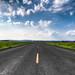 Long Road Ahead by Frank K Lee