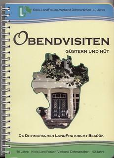 Ditmarschen Landfrauenkochbuch