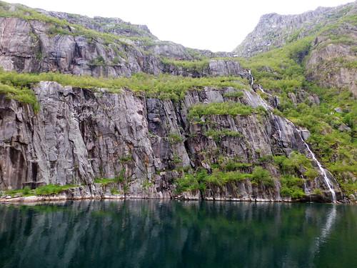Norwegen Tag4s