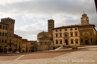 Arezzo (Tuscany, Italy)