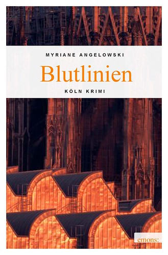 Cover Blutlinien