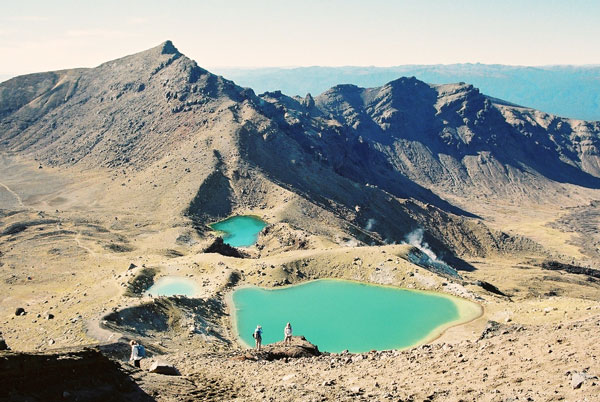 Tongariro Alpine Crossing 06