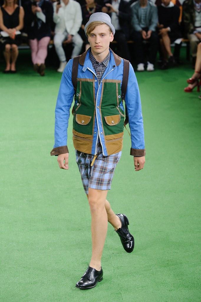 Jeroen Smits3044_SS14 Paris Junya Watanabe(fashionising.com)