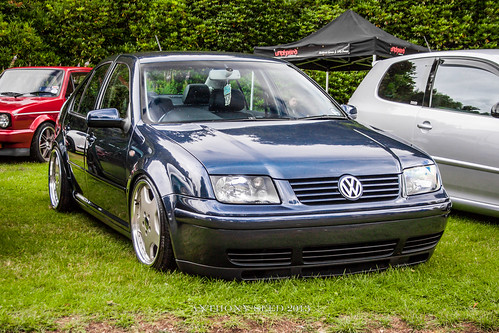German Classics - Bora TDI