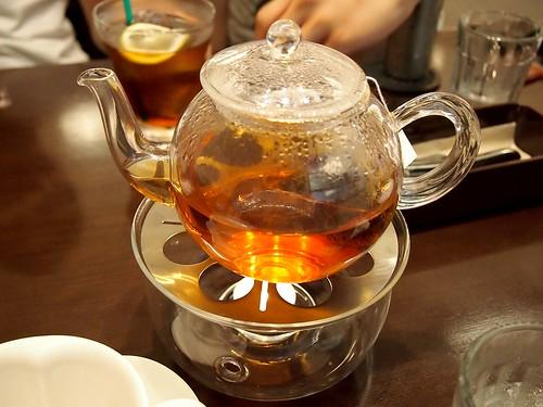 紅茶のこだわり