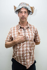 Robin Winters Graduate Seminar: Hats