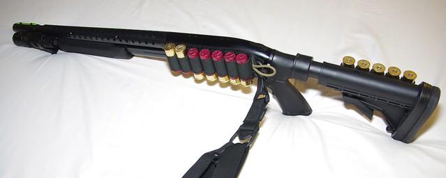 loaded-gun