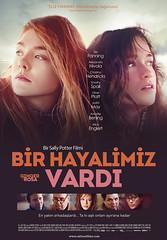 Bir Hayalimiz Vardı - Ginger & Rosa (2013)