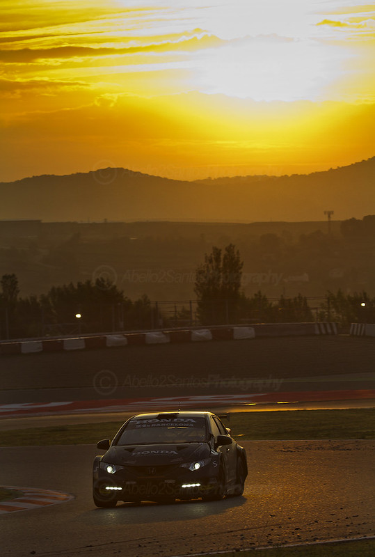 24 Horas de Automovilismo de Barcelona 2013 9702899373_19fb776b7b_c