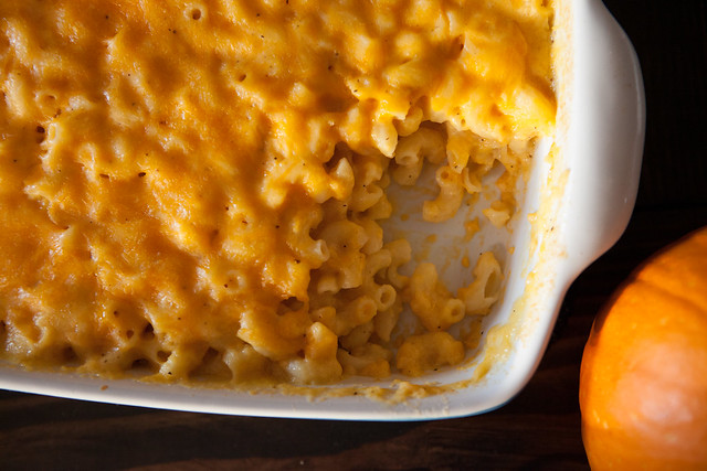 Pumpkin Macaroni and CheeseIMG_3970