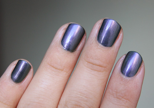 Essie For the twill of it1