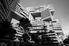 The Interlace Condominium, Singapore