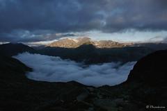 dal rifugio Chabod alla Valsavarenche (7° giorno del trekking in Valle D'Aosta)