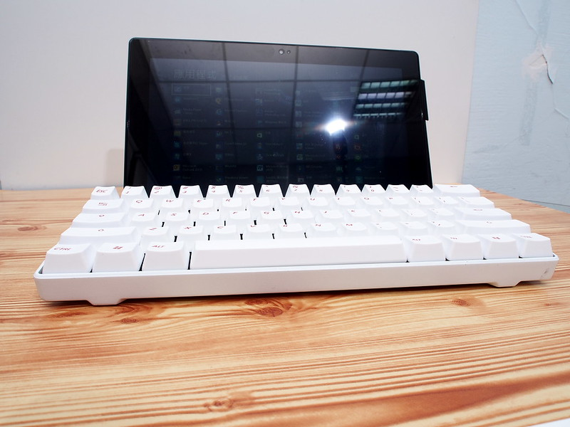 New Design 60% keyboard + New Keycap With surface pro
