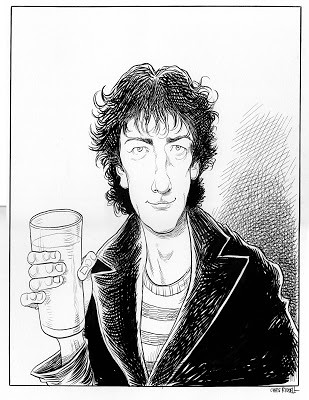 Neil Gaiman and Chris Riddell, Fortunately, the Milk...