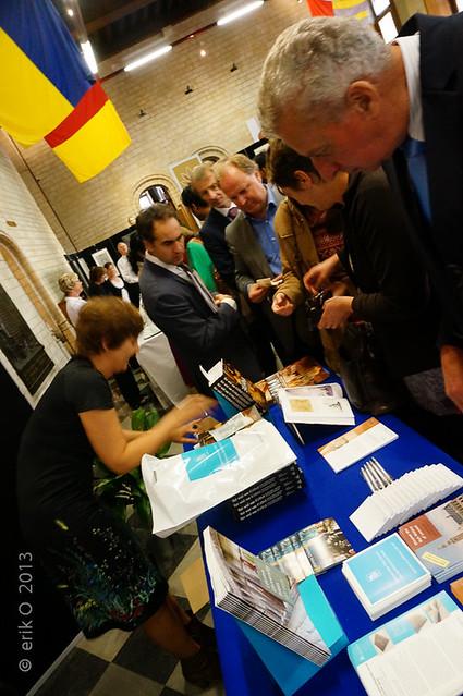 Opening INDIA HOUSE Leuven