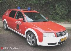 20131007 Kopstal Audi A6 - 1a