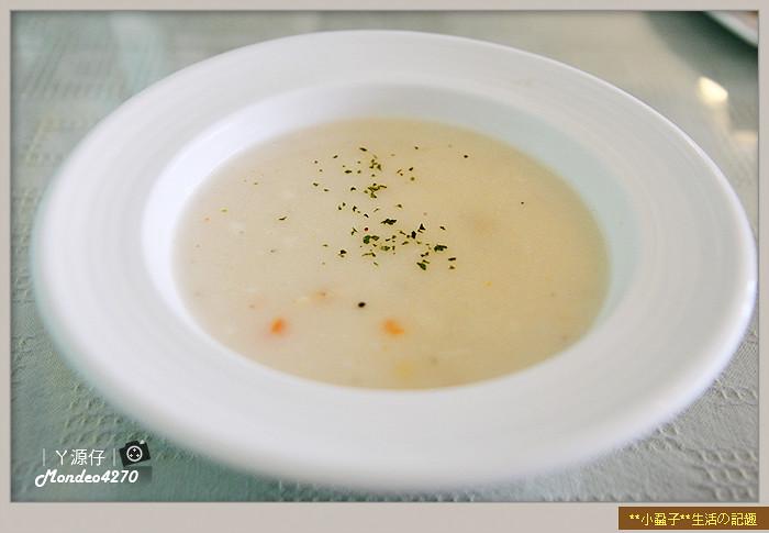 義堤義式餐坊15