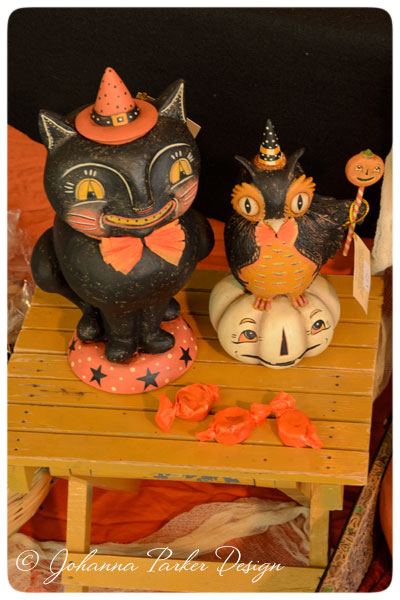 Johanna-Parker-Halloween-Cat-&-Owl