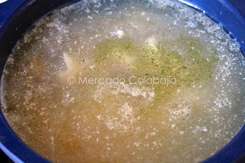 PUCHERO DE ARROZ-13