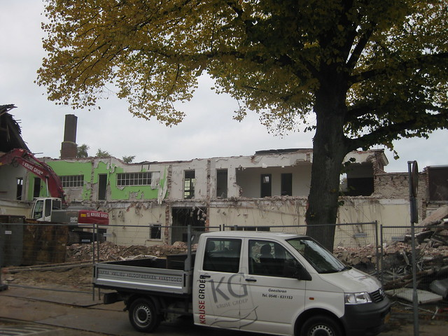 Sloop Sint Jozefschool 04