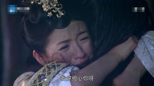 14-楊雪舞-邙山之役後遇見高長恭