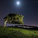 EXPLORE 13/11/12: The wind and the moon. SOUTHERN PHOTOGRAPHERS by JM Román