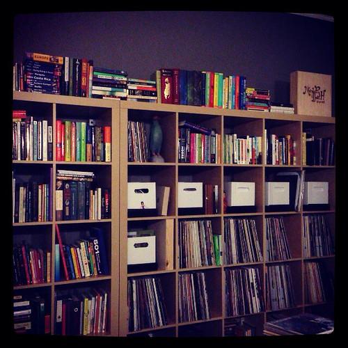 Library (318/365) by elawgrrl
