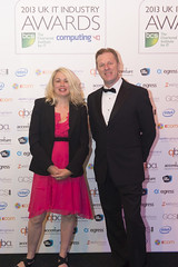 UK IT Awards 2013